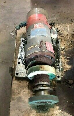 Setco Precision Spindle 2805.60ly.28349 280560ly28349