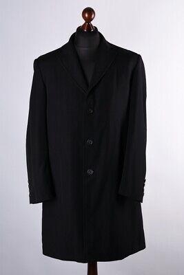 Pal Zileri Lab Wool Classic Coat Size L / EU 52