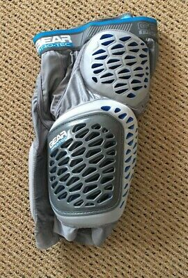 Gear Pro-Tec Edge Pro 5-Pad Adult/Young Adult Football Girdle, Size Small, NWOT