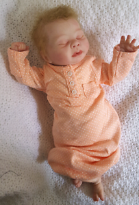 Reborn Baby Doll- approx 16inches Mount Waverley Monash Area Preview
