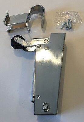 Door Closer - Flush - Replaces Kason 1095 - Walk In Cooler Or Freezer New