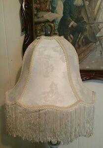 Victorian Lamp Shade Fringe Ebay