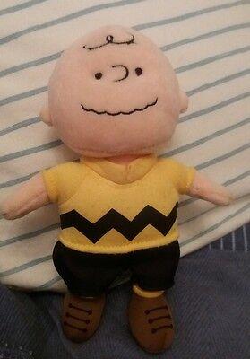 Snoopy musical T Y Charlie Brown beanie
