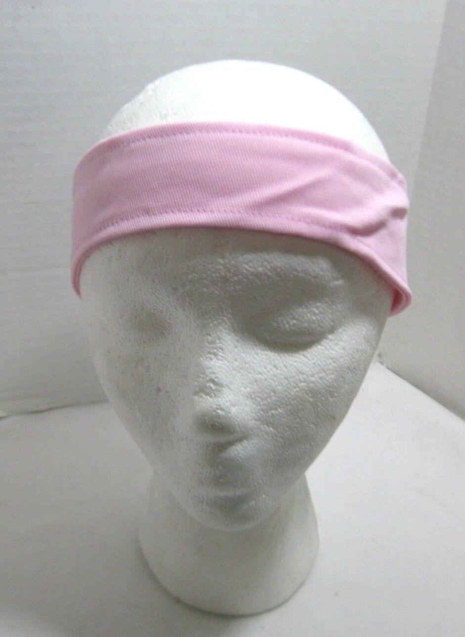 Women's Microfiber Sweatband Headband Yoga Tennis Exercise G