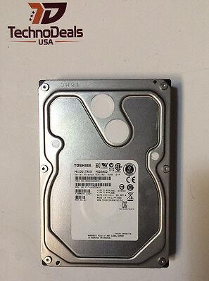 """Toshiba 1 TB,Internal,7200 RPM,3.5"""" (MK1001TRKB) Hard Drive"""