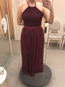 9128e32d773b Plus Size Prom Dress | Buy New & Used Goods Near You! Find ...