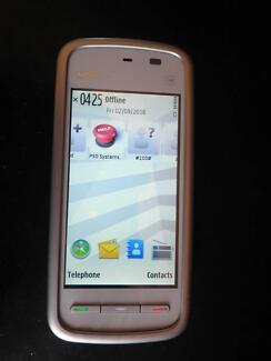 Nokia 5230 3G