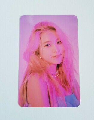"""Red Velvet YERI Limited Photocard - Official """"The ReVe Festival Finale"""""""