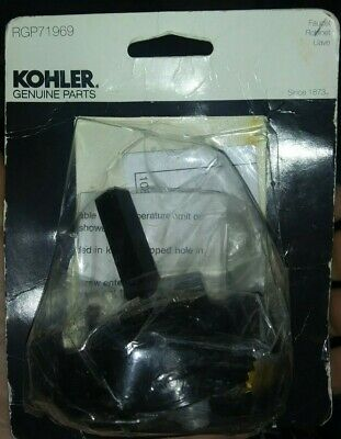 Kohler RGP71969 Faucet Valve Mixer Kit 2-3/4-Inch Bath Shower Replacement (B4) Bath Shower Mixer Kit