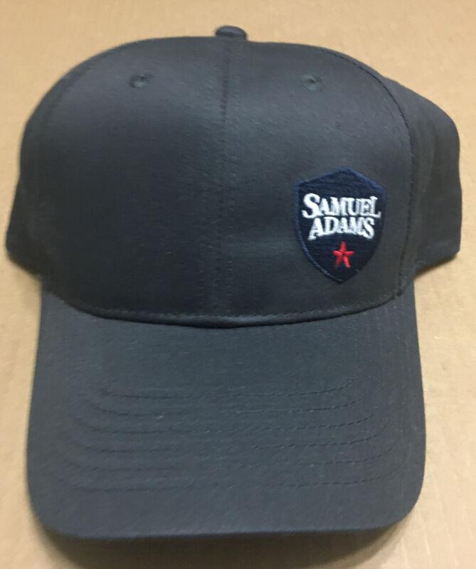Samuel Adams Lager Beer Snapback Hat Cap NEW