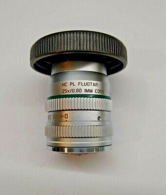 Leica Objective- Hc Pl Fluotar 25x0.80 Im