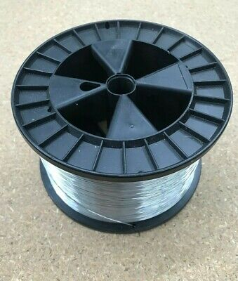 25g5 Round Stitcher Wire 25 Gauge 5 Lb. Spools Single Roll Missouri