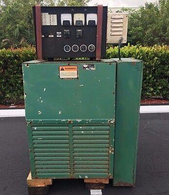 Katolight D500fpx4 500kw Standby Generator 60hz