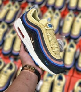 Sean Wotherspoon Air Max 97/1 size (4-13) READ DESC.