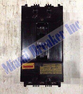 Pushmatic 60 Amp 2 Pole Circuit Breaker ITE P230 120//208 Volt QTY