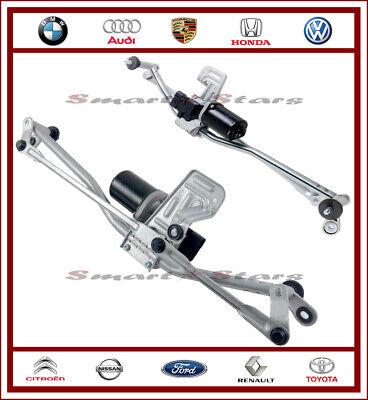 PEUGEOT BOXER CITROEN RELAY FIAT DUCATO 2006>ON FRONT WIPER MOTOR & LINKAGE