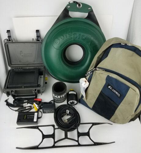 Military Sartek Wellcam 1.5 Drop Camera System 150
