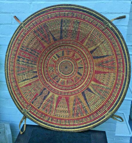 Native  Large Basket