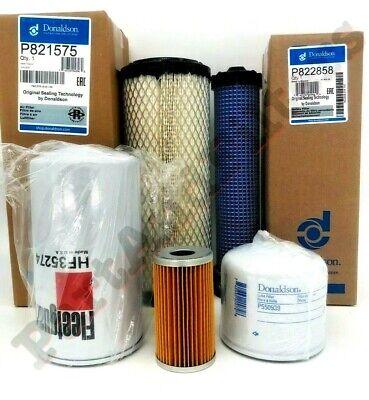 Maintenance Filter Kubota L3010 L3130 L3410 L3430 Hst Models