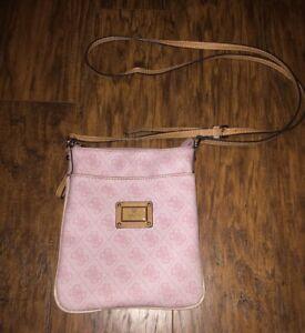 Guess Scandal Small Crossbody Bag