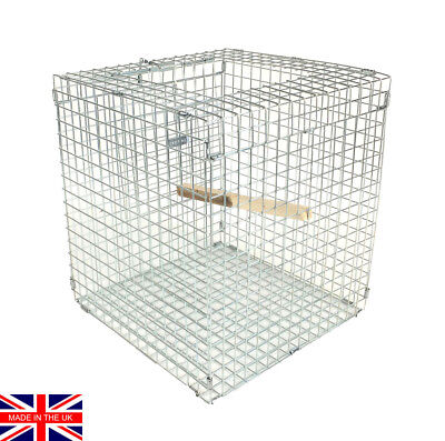 FLAT PACKED Larsen MATE Magpie Trap brand new unused UK made by The TrapMan