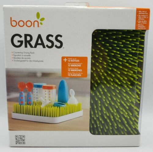 Boon Lawn Countertop Baby Drying Rack -Bottle - New in Box