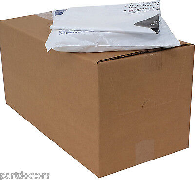 Whirlpool W10165295BU 15-Inch Plastic Compactor Bags with Od