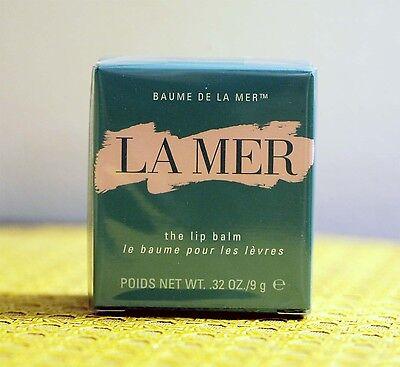 La Mer the Lip Balm 0.32 oz / 9 g (full size) NEW & SEALED!