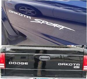 dodge dakota accessories ebay. Cars Review. Best American Auto & Cars Review