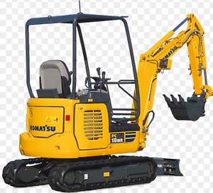 Mini excavator hire Grafton Grafton Clarence Valley Preview