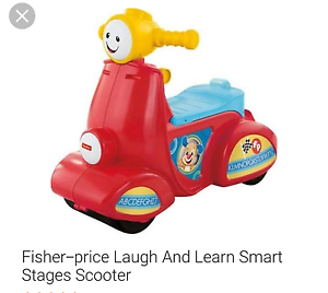 Fisher price ride on Rockingham Rockingham Area Preview