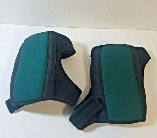1 Pair Garden Knee Pads, Soft Stretchy, Cushioned Knee Protectors, Gardening Pad