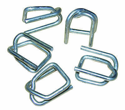 Strapping Packaging Poly Strapping Tension Buckles 1 2