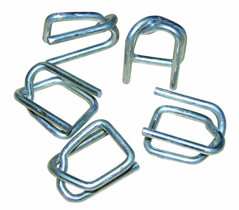 Strapping/Packaging Poly Strapping Tension Buckles 1/2""