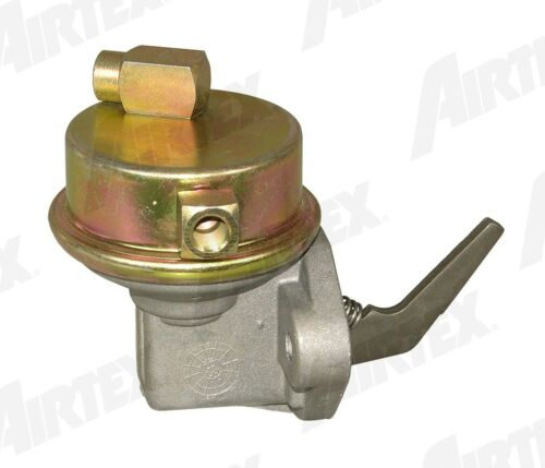 Mechanical Fuel Pump Airtex 40015