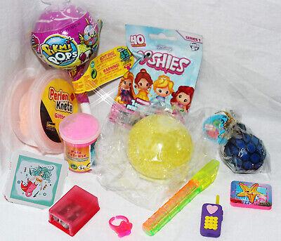 101309 Spielsachen Mitgebsel Set 12tlg.für Mädchen Füllung Schultüte Geburtstag ()