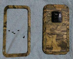 S9 plus Samsung Galaxy rugged Love Mi Case