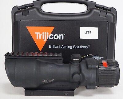 Trijicon ACOG® 6x48 BAC Riflescope - .223 / 5.56 BDC