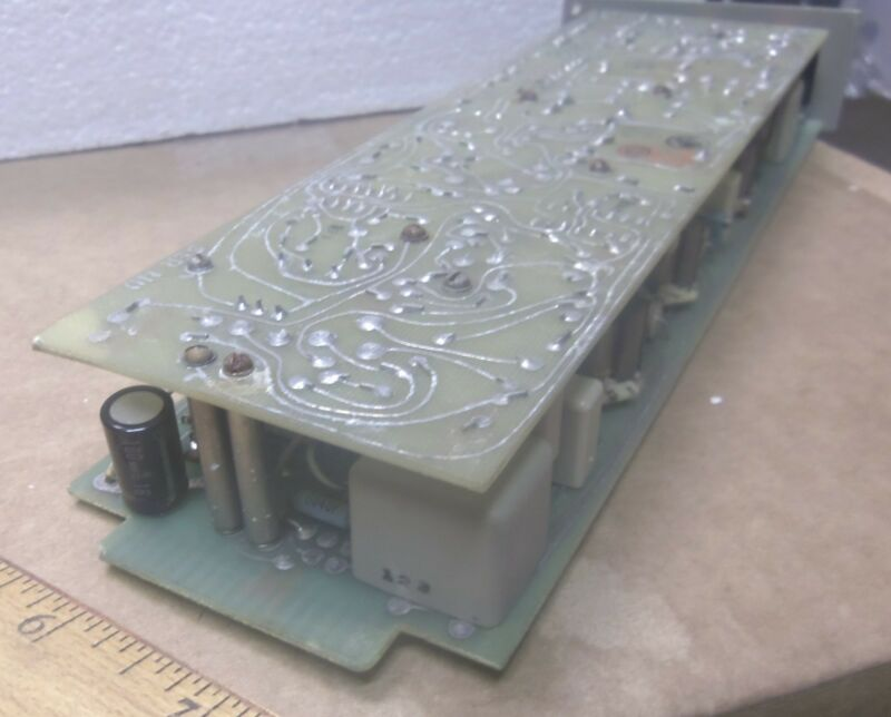 Northern Radio Co. - Circuit Card Assembly - P/N: 1013-1 (NOS)