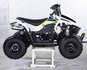 CROSSFIRE 90cc KANGA QUAD - NEW  $1390  SOLD OUT TILL JAN21 Forrestfield Kalamunda Area Preview