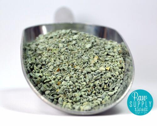 10 Pounds Granular ZEOLITE Fertilizer Cat Litter Absorbent Garden Organic