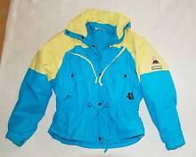 NEAR NEW Size 10 GORE-TEX Weatherproof SKI JACKET. rrp $360 Hillarys Joondalup Area Preview