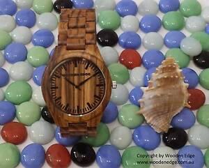 Wooden Watches Melbourne CBD Melbourne City Preview