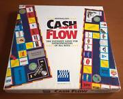 Cash Flow Board Game Golden Grove Tea Tree Gully Area Preview