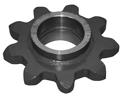 9 Tooth Idler Sprocket 113117a1 Fits Caseastec Trenchers Rt460 Rt560 Rt660q