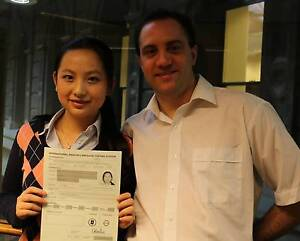 ** IELTS TUITION WITH RESULTS ** Melbourne CBD Melbourne City Preview