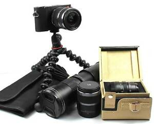 Y1 YI-M1 4K Digital Camera Kit For Sale!