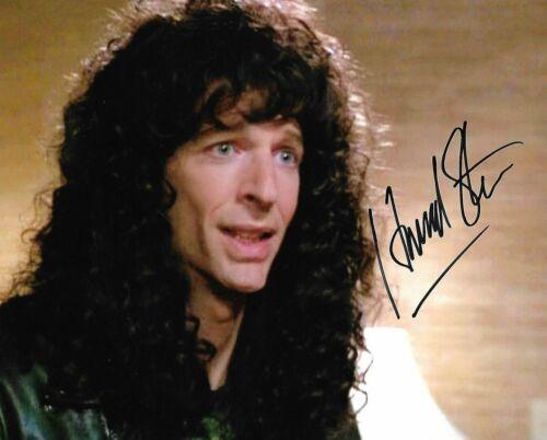 Howard Stern ( Shock Jock ) Autographed Signed 8x10 Photo Reprint