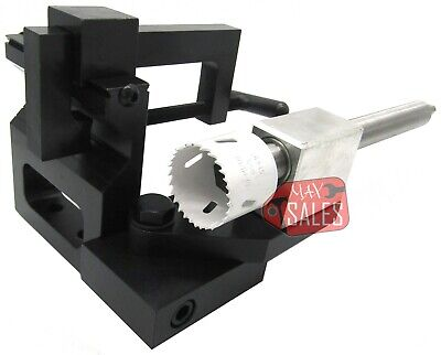 Professional Pipe Tube Notcher 34 - 3 Fabrication Tubing Notcher Industrial