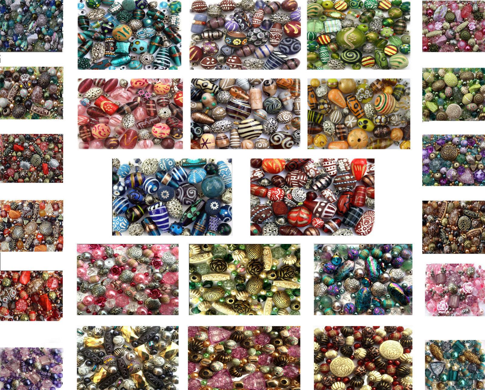 Jewellery - Jewellery Making Beads